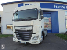 DAF hazardous materials / ADR tractor unit XF105 FT 460