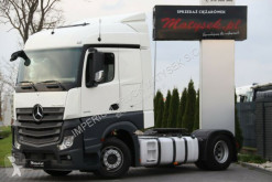 Tracteur Mercedes ACTROS 1845 / MP4 / STREAM SPACE / EURO 6 / occasion