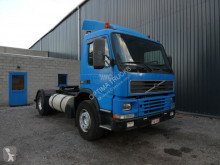 Volvo FM10 tractor unit used