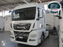 MAN TGX 18.500 4X2 BLS tractor unit used hazardous materials / ADR