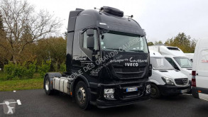 Cap tractor Iveco Stralis 480 second-hand