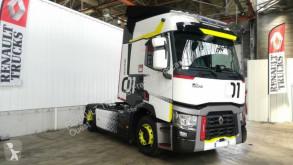 Tracteur Renault Gamme T 480 T4X2 E6