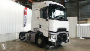 Renault Gamme T High 480 T4X2 E6 tractor unit used hazardous materials / ADR
