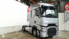 Тягач Renault Gamme T High 520 T4X2 X-LOW E6 низкорамный б/у