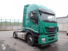 Iveco hazardous materials / ADR tractor unit Stralis AS 440 S 48 TZP