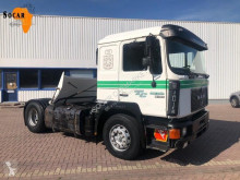 Trekker MAN 19.462. V10 Engine tweedehands