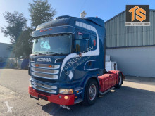 Tracteur Scania R 400 occasion
