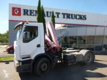 Tracteur Renault Premium Lander 450.19 occasion