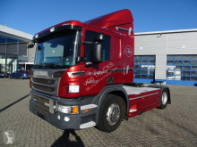 Scania P 320 tractor unit used