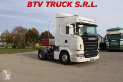 Trattore Scania R 500 TRATTORE STRADALE EURO 5 usato