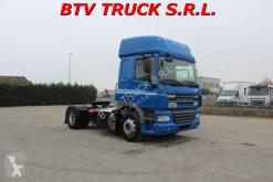 Cabeza tractora DAF CF CF 85 460 TRATTORE STRADALE EURO 5