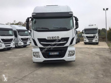 Iveco Stralis AS 440 S51 TP tractor unit used
