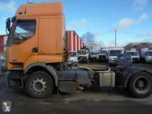 Cabeza tractora Renault Premium Lander 420 DCI usada
