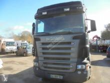 Trekker Scania R 500