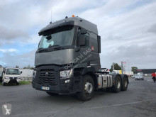 Renault Gamme C 520.26 DTI 13 tractor unit used