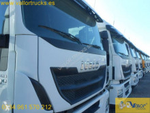 Tracteur Iveco Stralis AT 440 S 46 occasion