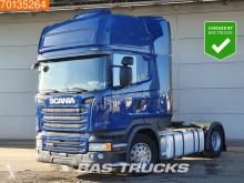 Ťahač Scania R 450