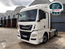 MAN tractor unit TGX 18.480 4X2 BLS Lane-Guard-System (LGS)