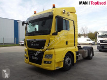 MAN hazardous materials / ADR tractor unit TGX 18.500 4X2 BLS FULL ADR