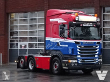 Tratores Scania R 500