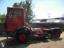 Cabeza tractora Mercedes MK 1733