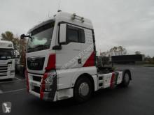 Tracteur MAN TGX 18.480 produits dangereux / adr occasion