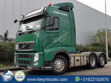Cap tractor Volvo FH13 second-hand