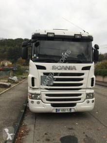 Trattore Prodotti pericolosi / adr Scania R 480