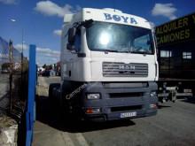 Cabeza tractora MAN TGA 18.440 FLS-XLX