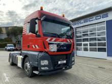 Tracteur MAN TGX 18.440 4x4H SZM - Kipphyd. Euro 6