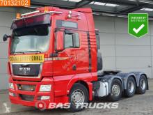 Tracteur MAN TGX 41.540