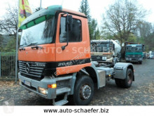 Cabeza tractora Mercedes 2043 AS/ original 48000 KM