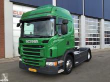 Тягач Scania G 480 б/у