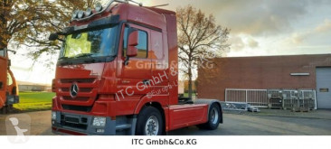 Tracteur Mercedes 1841 1844 MP3 Vollaust. occasion