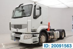 Renault hazardous materials / ADR tractor unit Premium 460 DXI