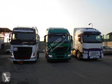 Cap tractor Volvo FH 500 Globetrotter transport periculos / Adr second-hand