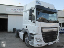 DAF CF 510 tractor unit used