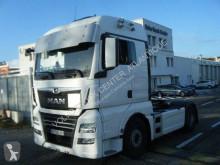 Tracteur MAN TGX 18.500 produits dangereux / adr occasion