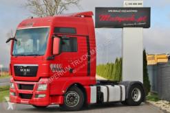 Ciągnik siodłowy MAN TGX 18.440/ XXL / EURO 5 EEV / AUTOMAT /