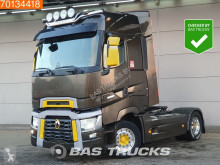 Renault tractor unit Gamme T 520 ACC Xenon 2x Tanks High