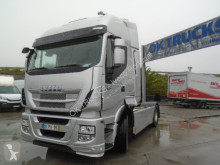 Tracteur Iveco Stralis AS440S46T/P Euro6 Intarder Klima Navi ZV occasion