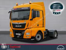 Ciągnik siodłowy konwój specjalny MAN TGX 18.500 4X2 LLS-U