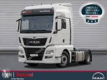 Tracteur MAN TGX 18.500 4X2 BLS, XXL, Retarder, Standklima occasion