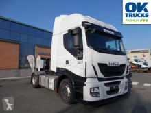 Trattore Iveco Stralis AS440S48