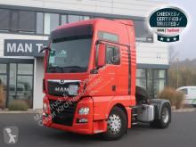 Tracteur MAN TGX 18.460 4X2 BLS / Kipphy. / Standklima / Navi