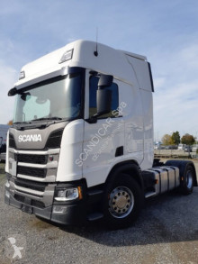 Tracteur Scania R R450 A4X2 NA NEW GENERATION occasion