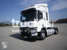 Trekker Renault T460 Sleeper Cab tweedehands