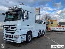 Tracteur Mercedes Actros 2546 occasion