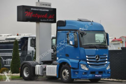 Tracteur Mercedes ACTROS 1851 / EURO 6 / KIPPER HYDRAULIC/15 UNITS occasion