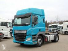DAF CF 460 FT * Euro 6* PROD. DATUM:06.2015* tractor unit used